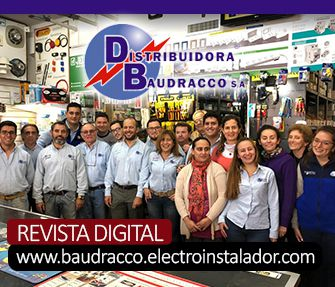 Revista Baudracco